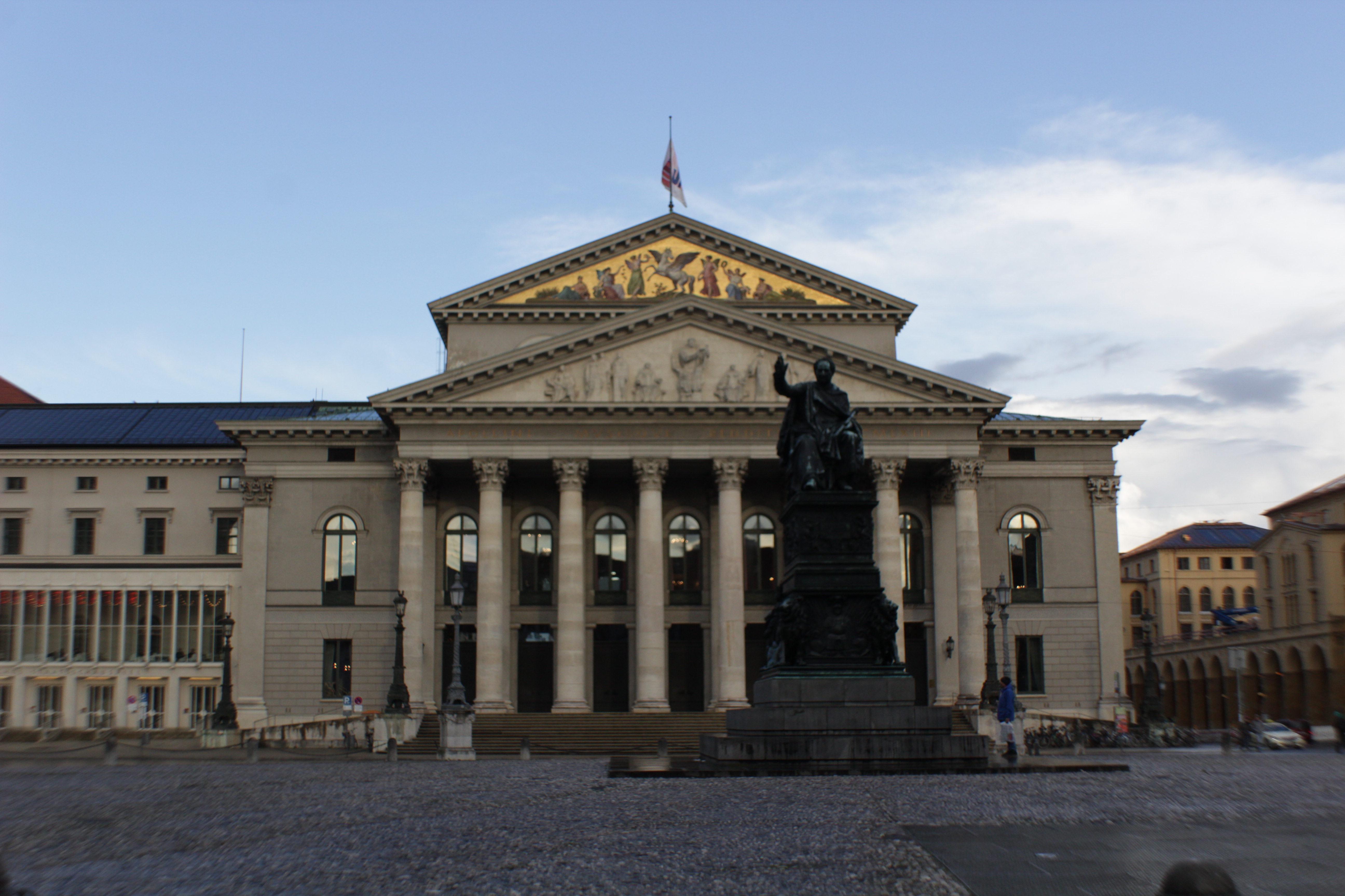 Staatsoper Munich
