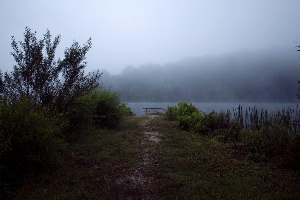 Lake Yellowwood
