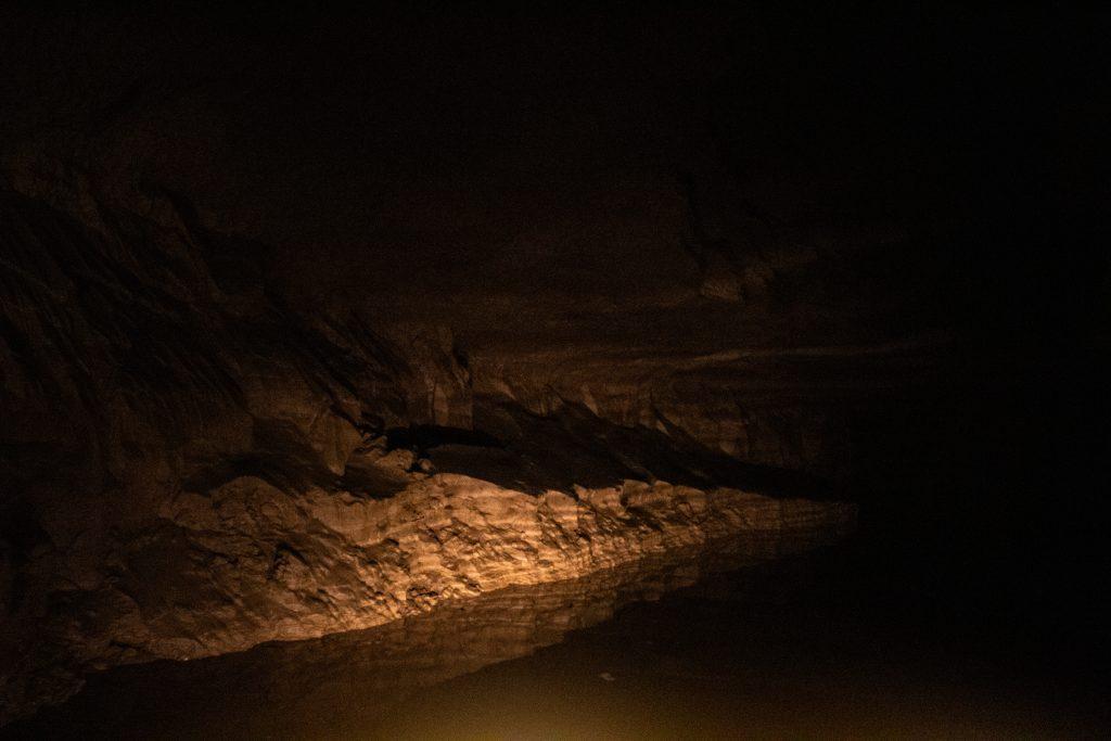 BlueSprings Cavern