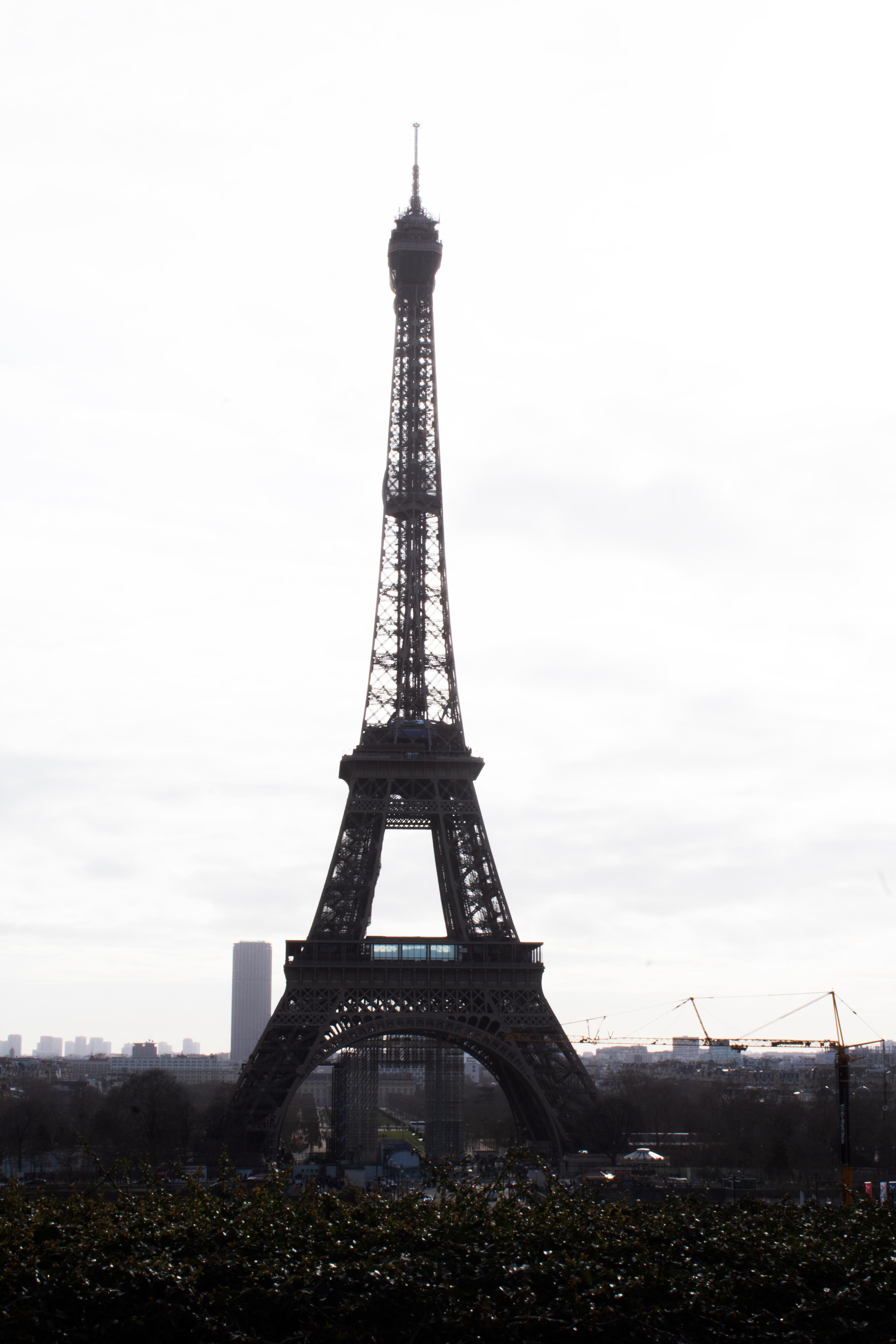 EiffelTowerTrocadero